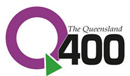The Queensland 400